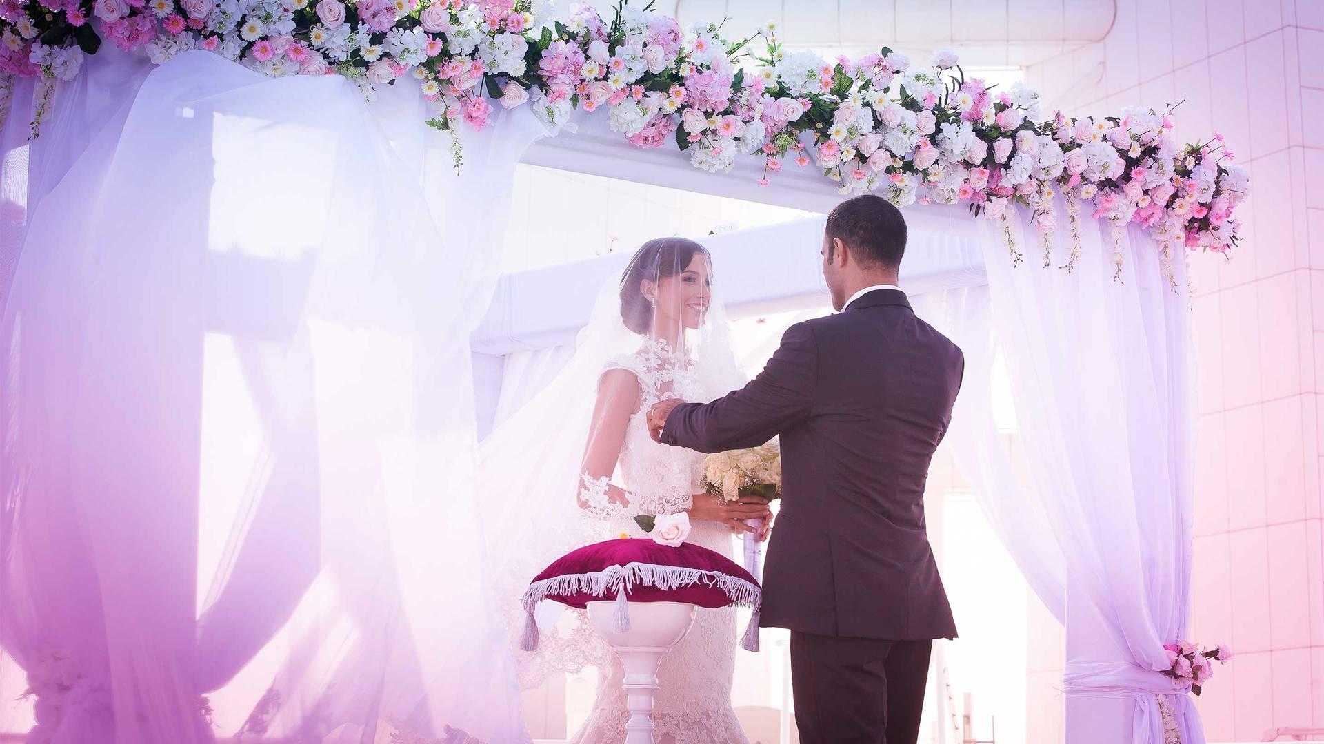 Burj-Al-Arab-Jumeirah---Al-Falak-Ballroom---Wedding