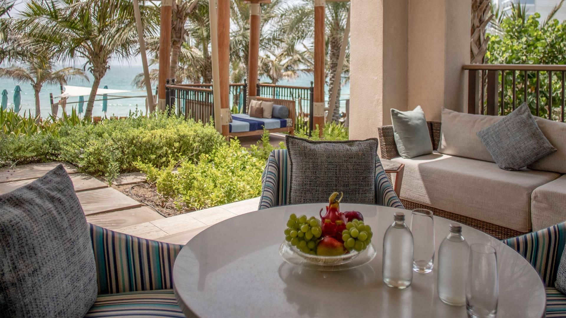 Jumeirah-Al-Naseem---Gulf-Ocean-Suite---Terrace