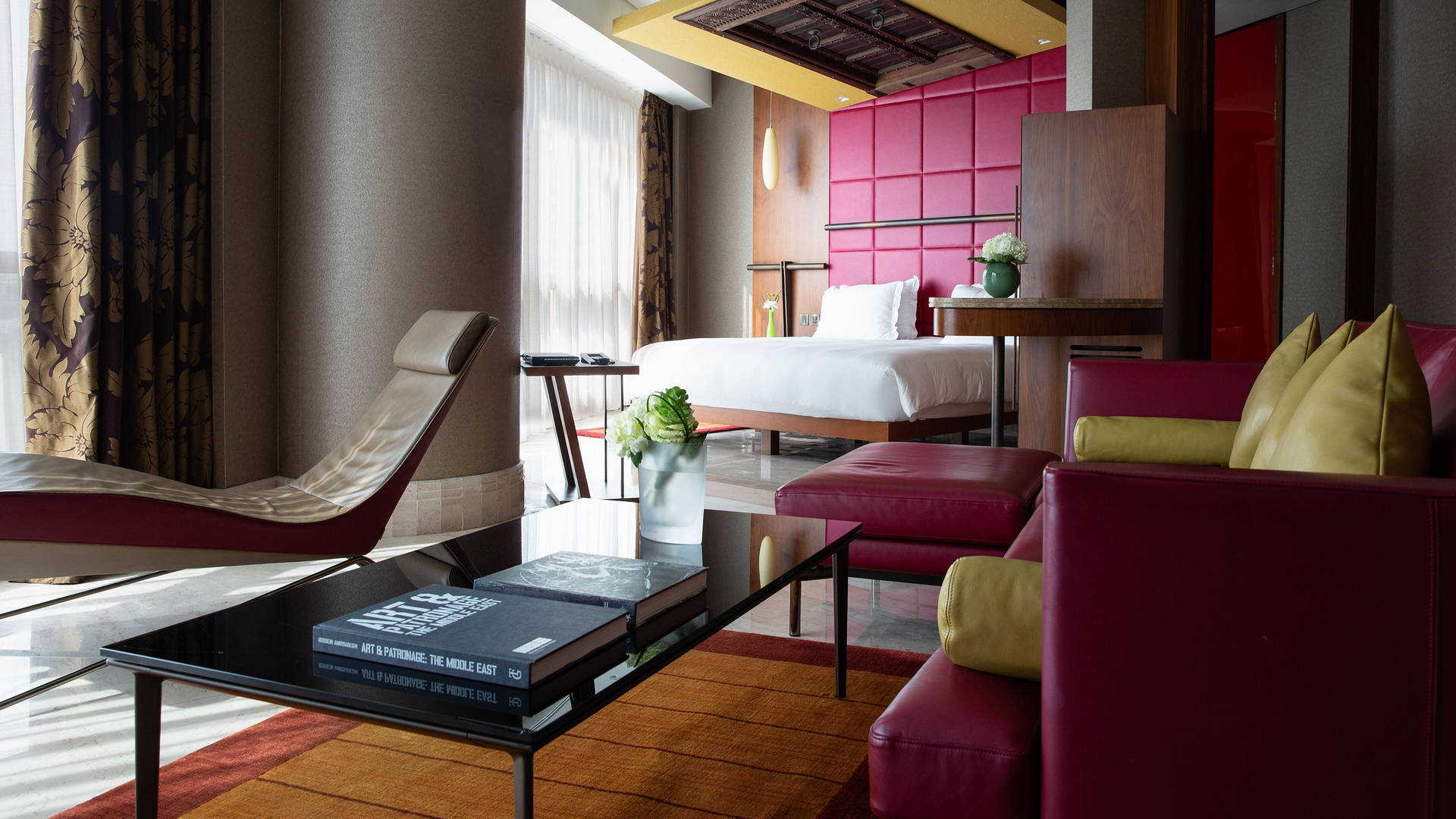 Family-Suite at Jumeirah-Creekside-Hotel