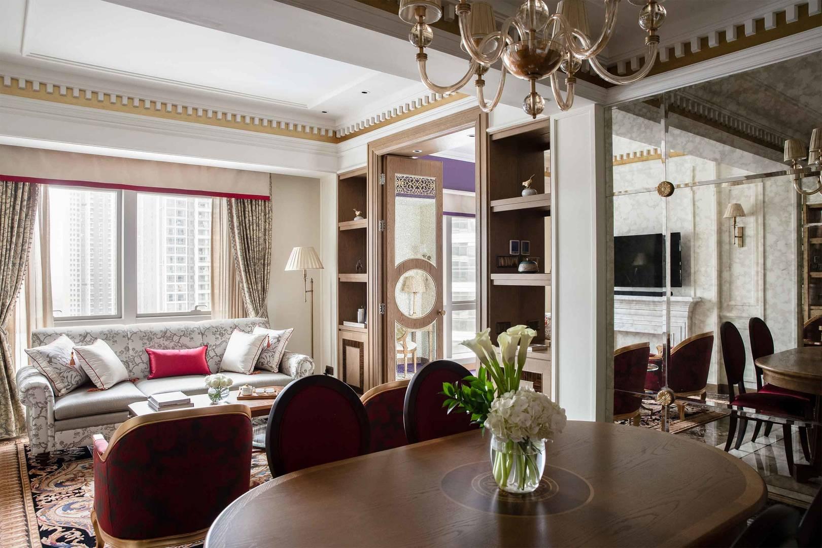 1 bedroom suite classic