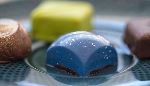 Schokoladige Köstlichkeiten – Die Grundlagen des arabischen Nachmittagstees