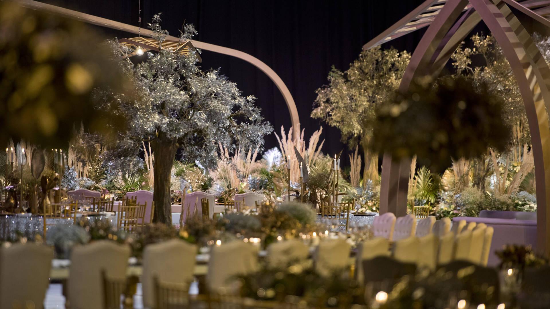 Jumeirah Madinat event