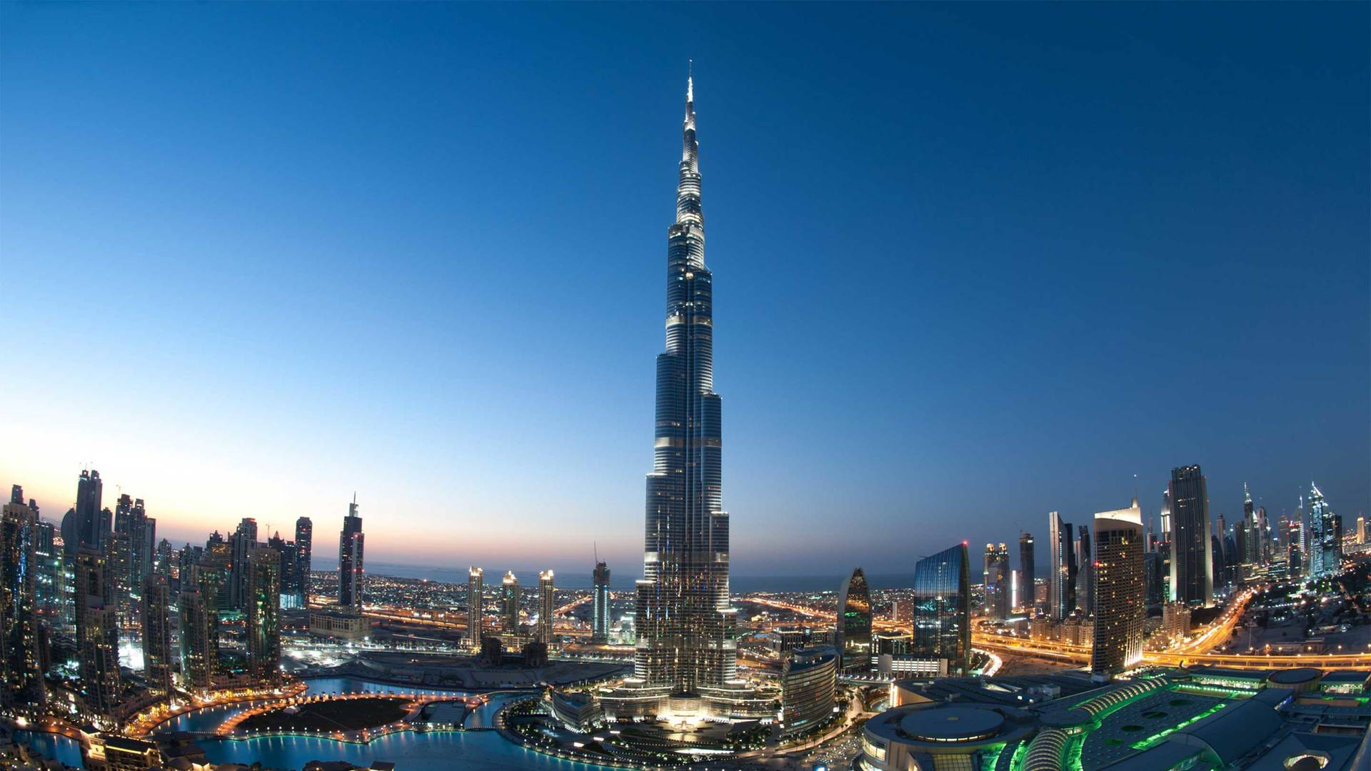 16-9_Burj Khalifa city-of-dubai