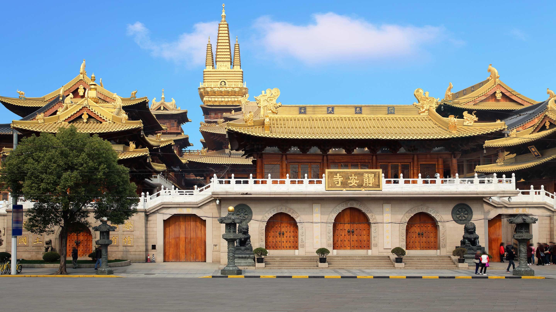 上海卓美亚喜玛拉雅酒店老城区城隍庙_16-9