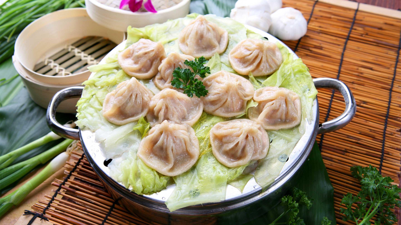 Dumplings nanjing