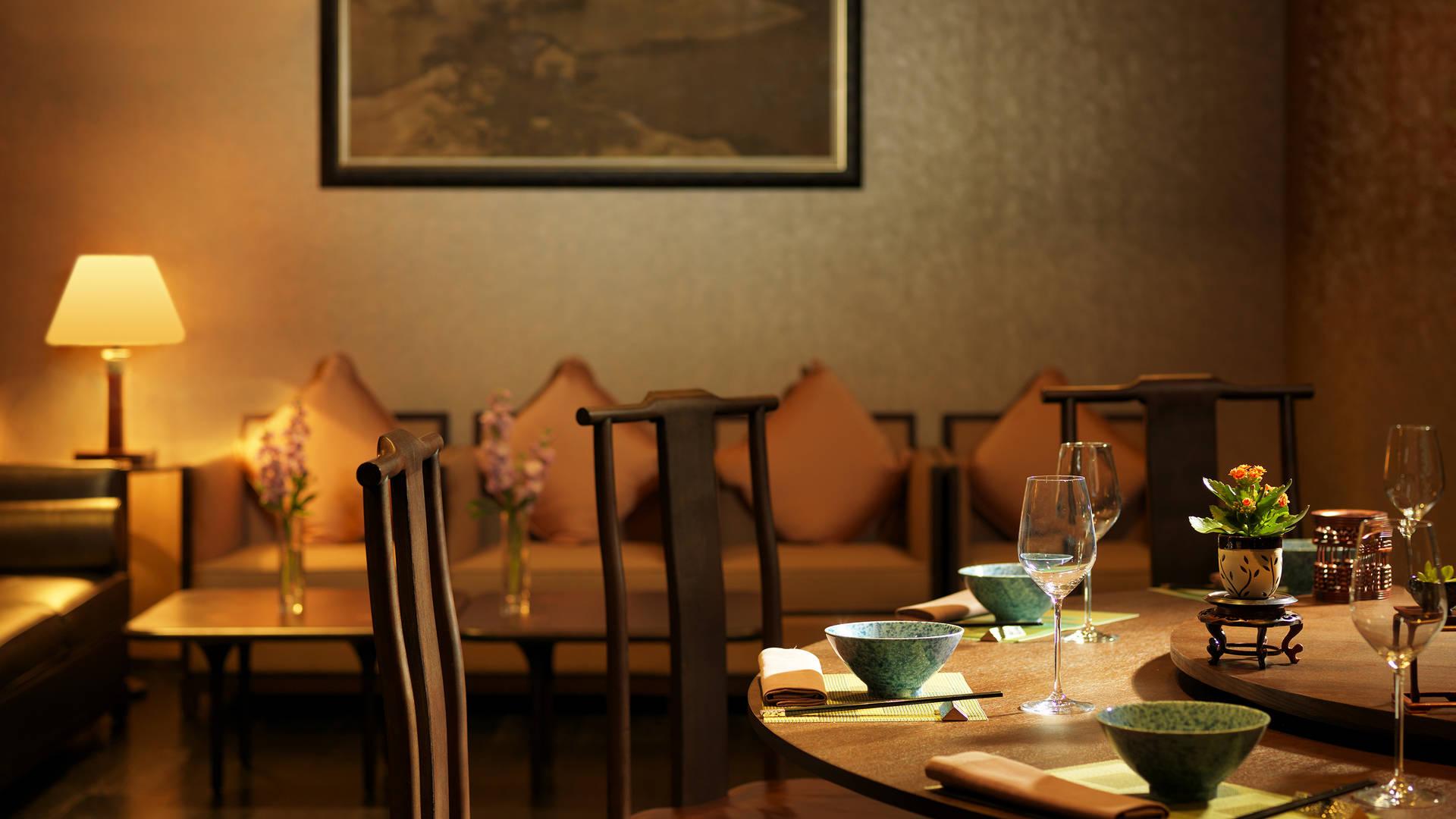 Shang-Hai restaurant Jumeirah
