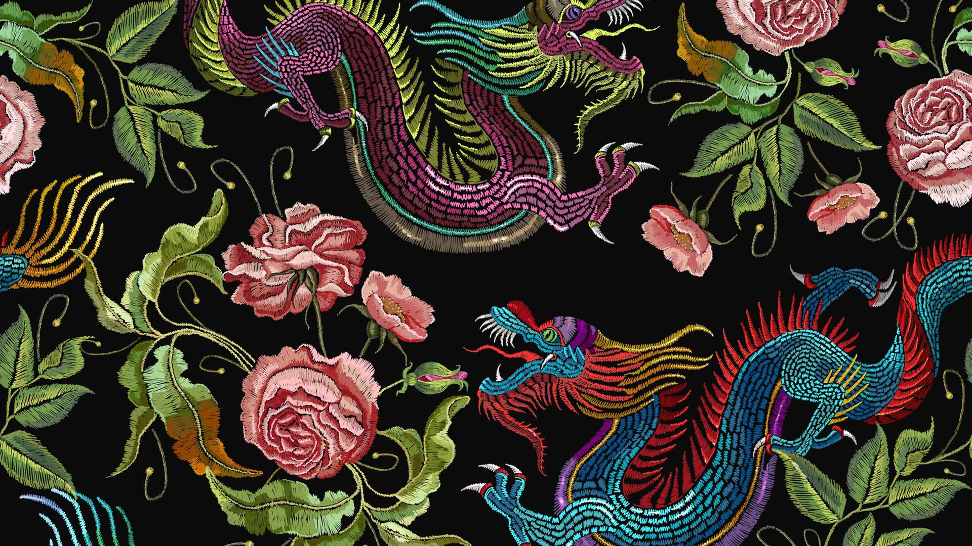 embroidery shoooing guanghzou
