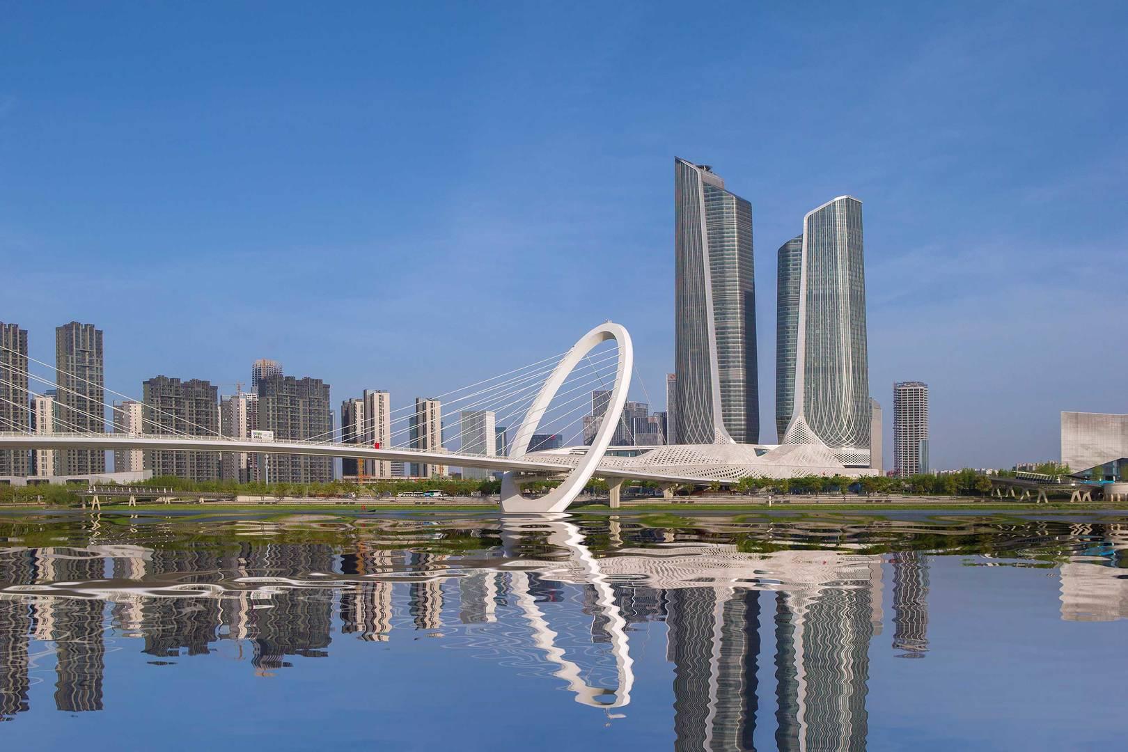 Najing - Jumeirah Nanjing exterior_6-4