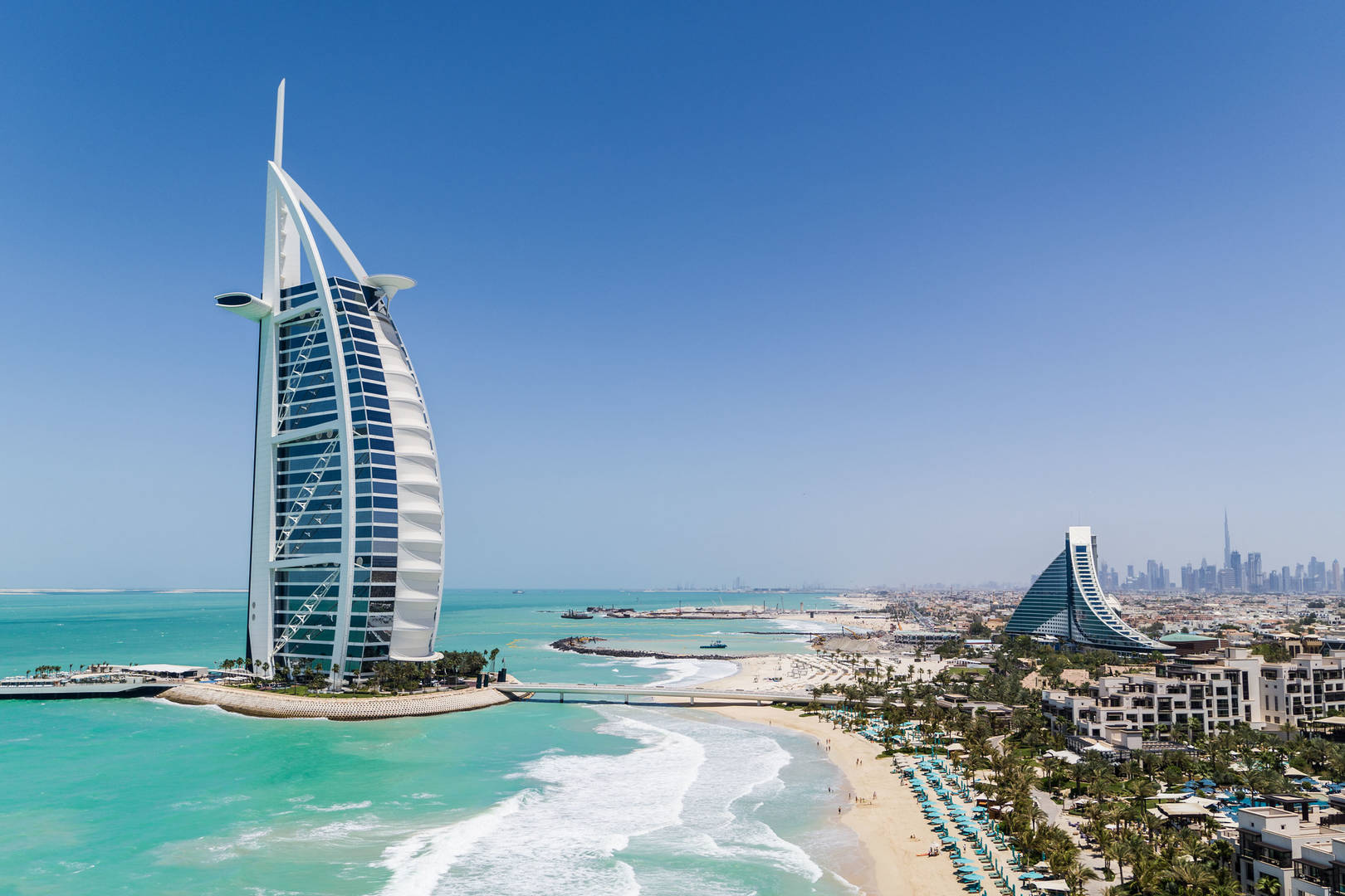 15 Amazing Facts About Burj Al Arab Jumeirah