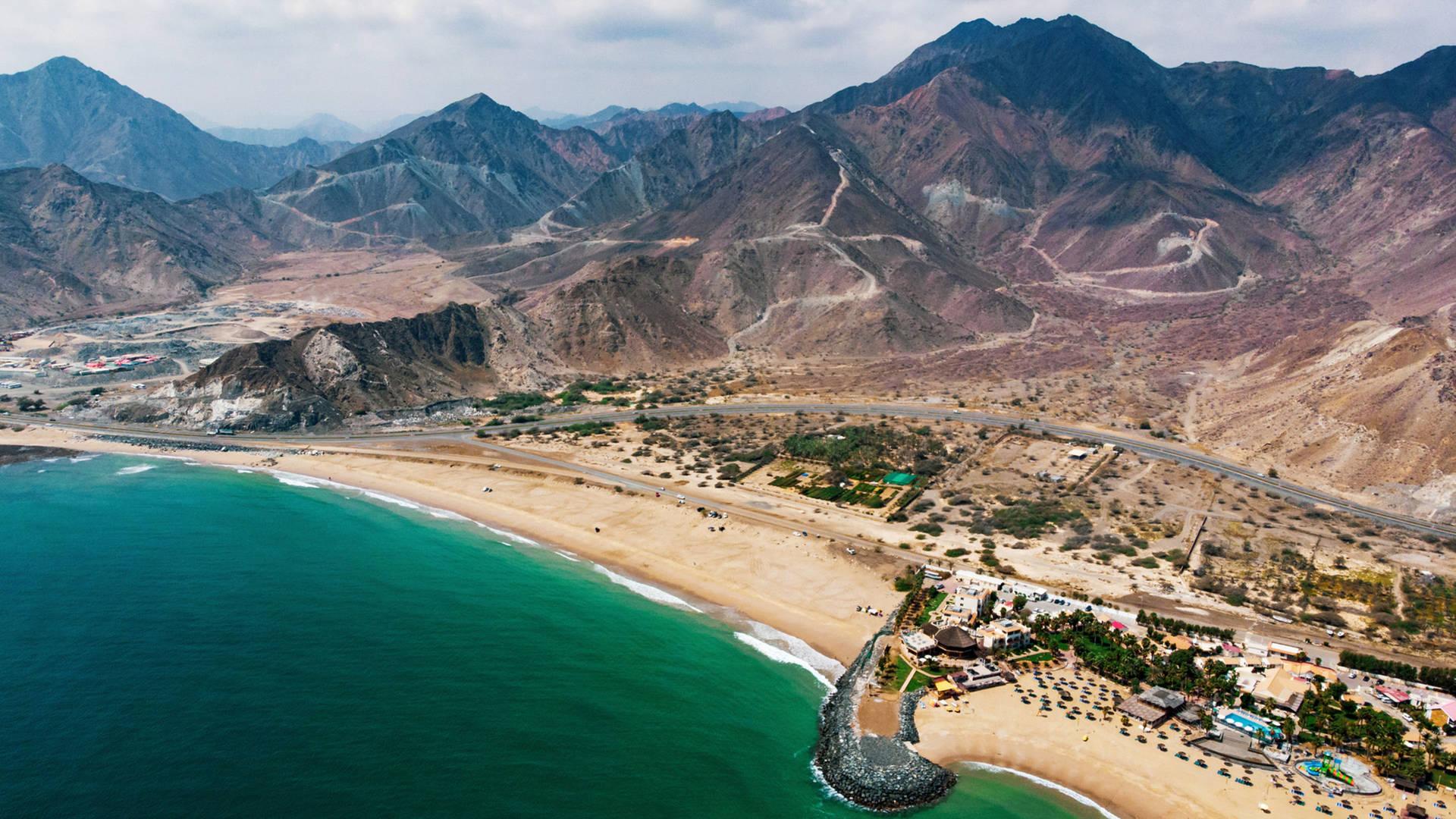 coast reasons to visit Dubai