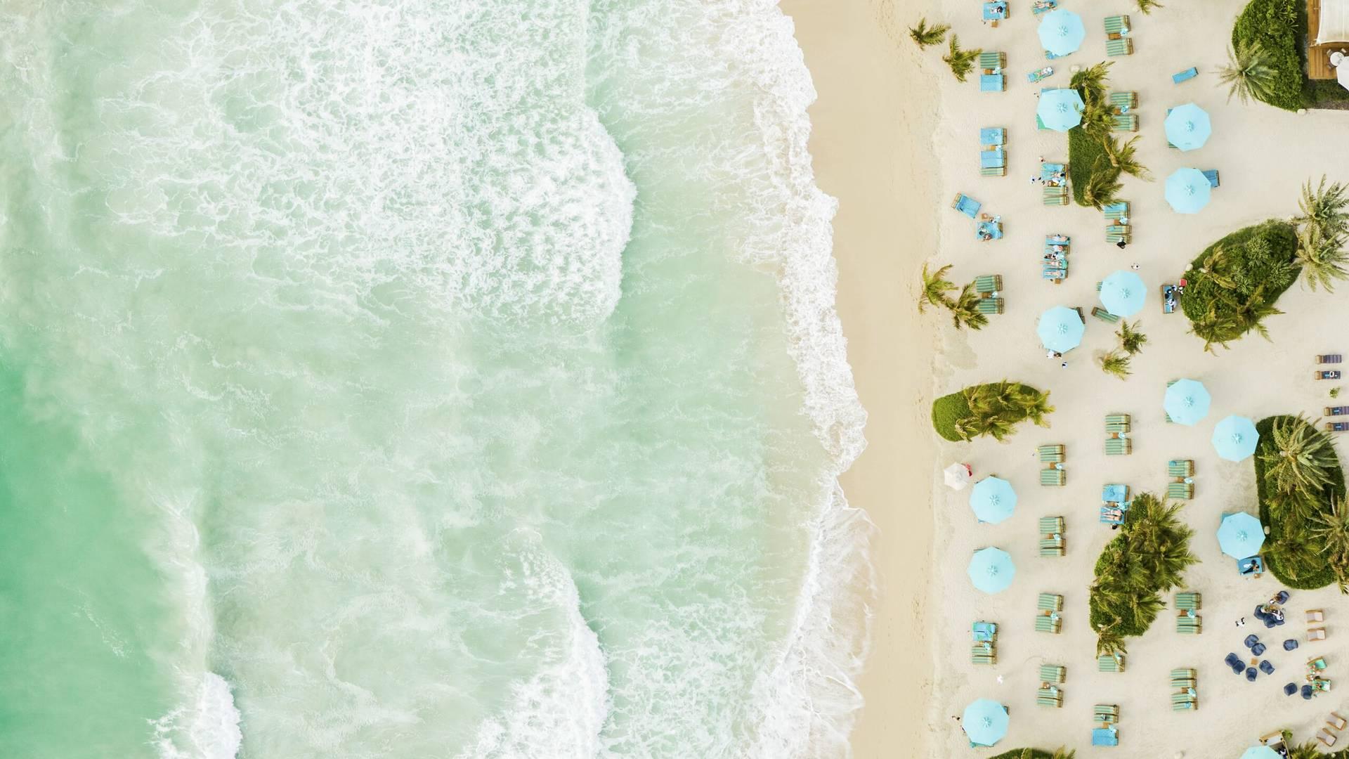 Jumeirah Al Naseem beach