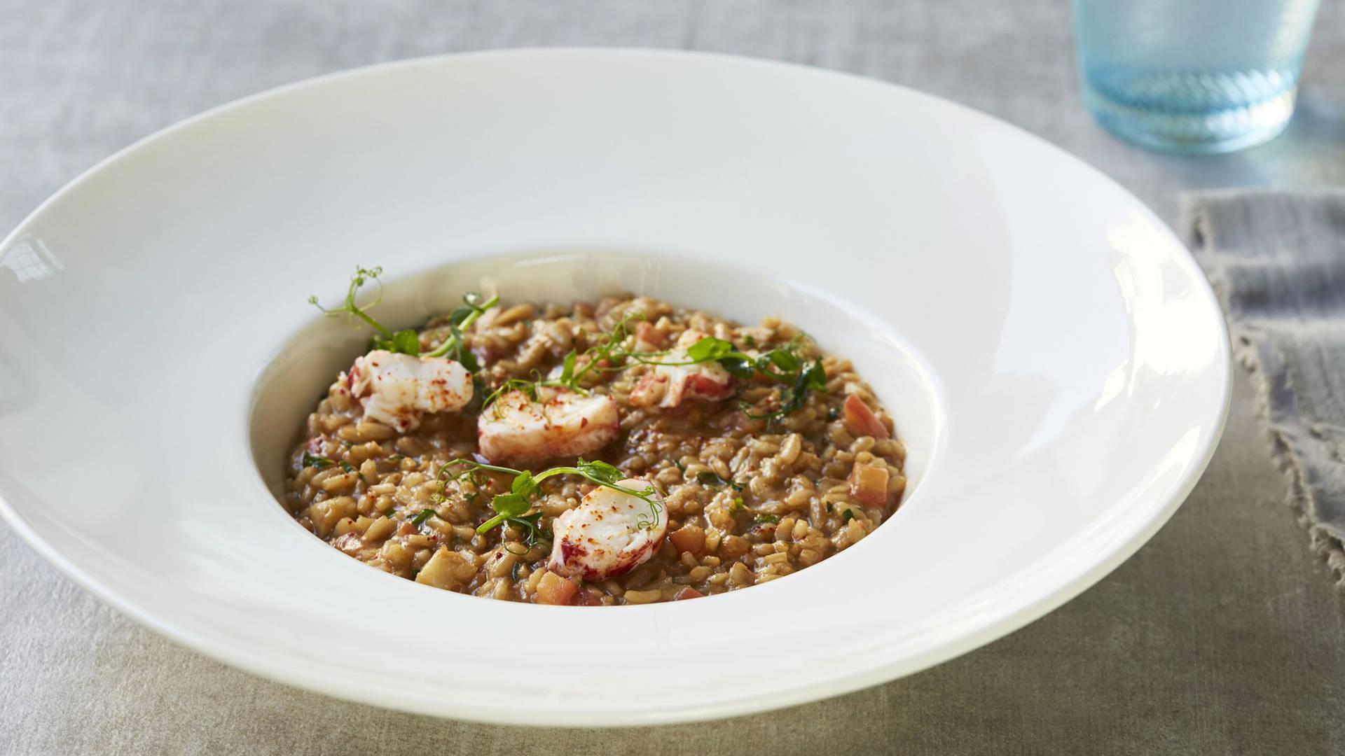 Rockfish Dubai restaurant Al Naseem