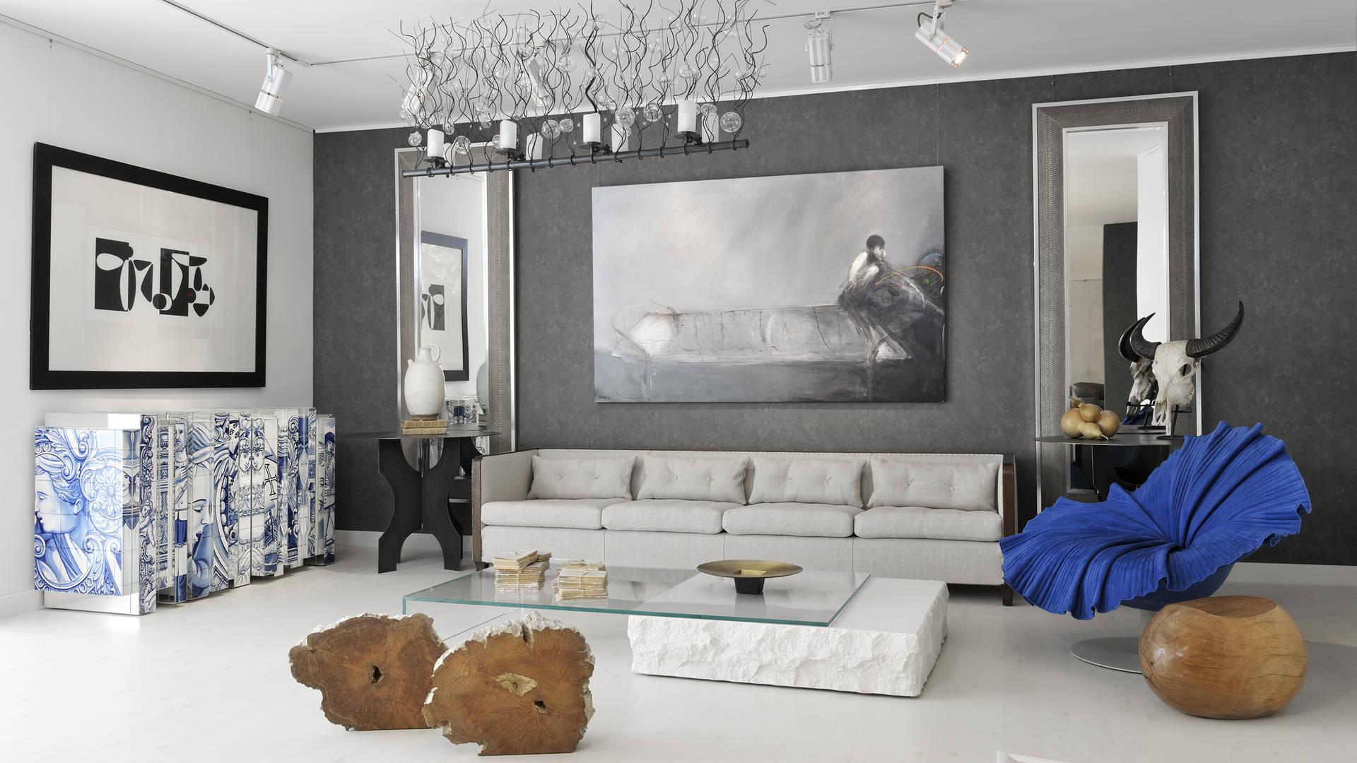 Furniture design store - Robida