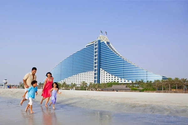 Jumeirah beach road дубай визы от недвижимости дубай