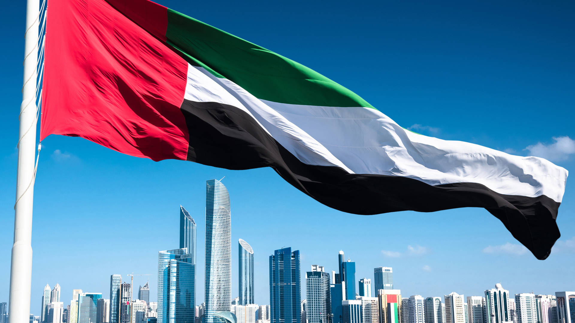 flag uae national day