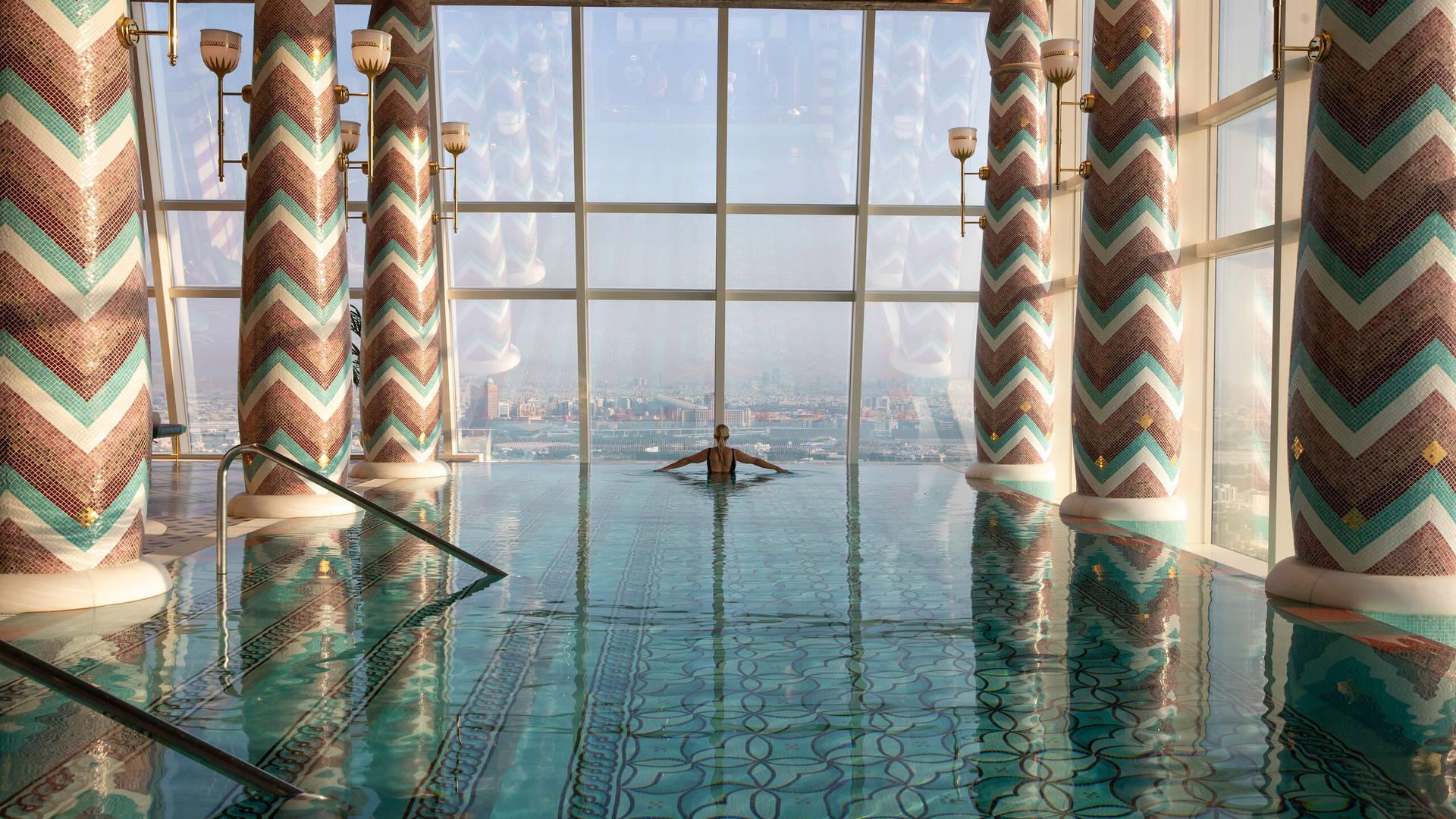 Burj Al Arab Talise Spa