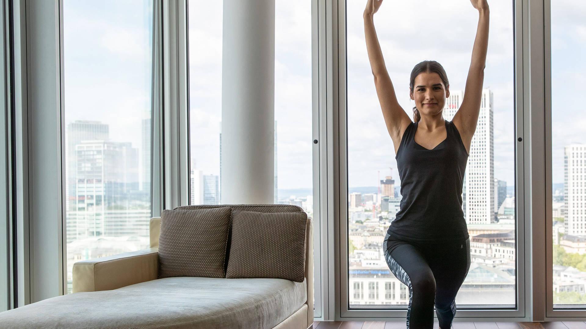 Yoga Jumeirah