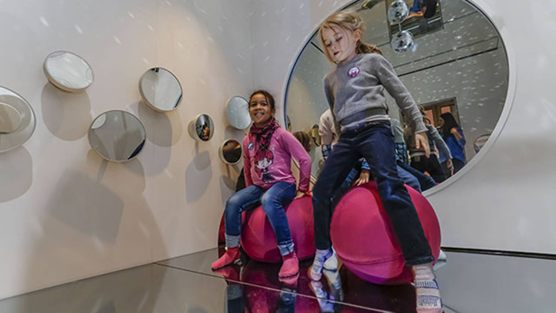 Schirn european half term adventure kids