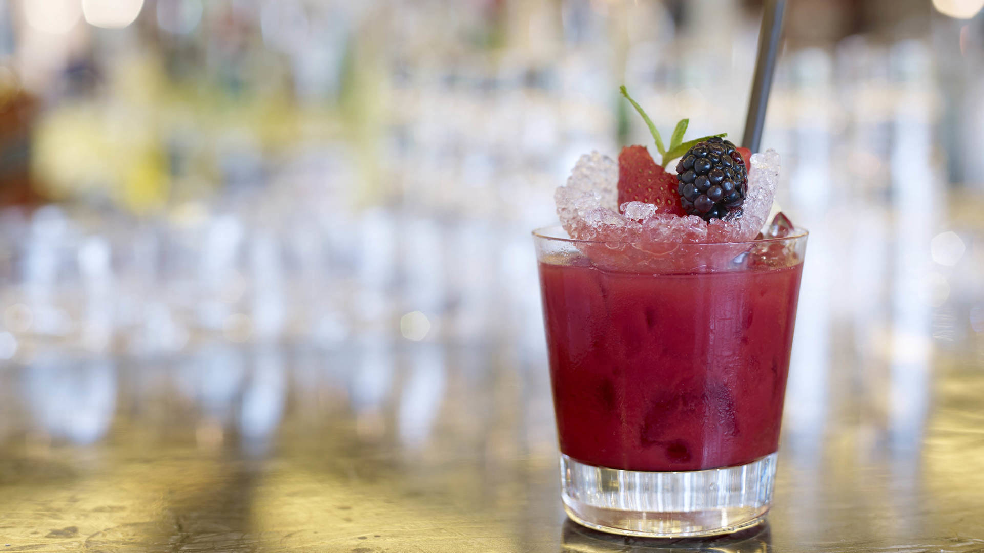 مشروبات الموكتيل غير الكحولية، صيحات الطعام في عام 2019