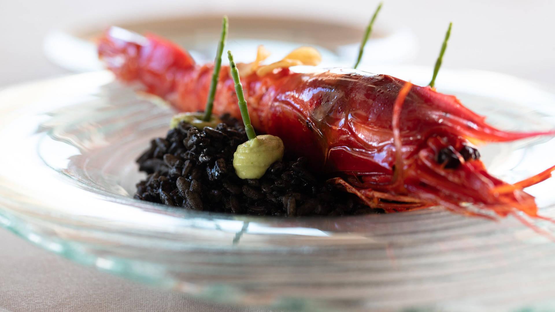 Port Soller Restaurant - seafood