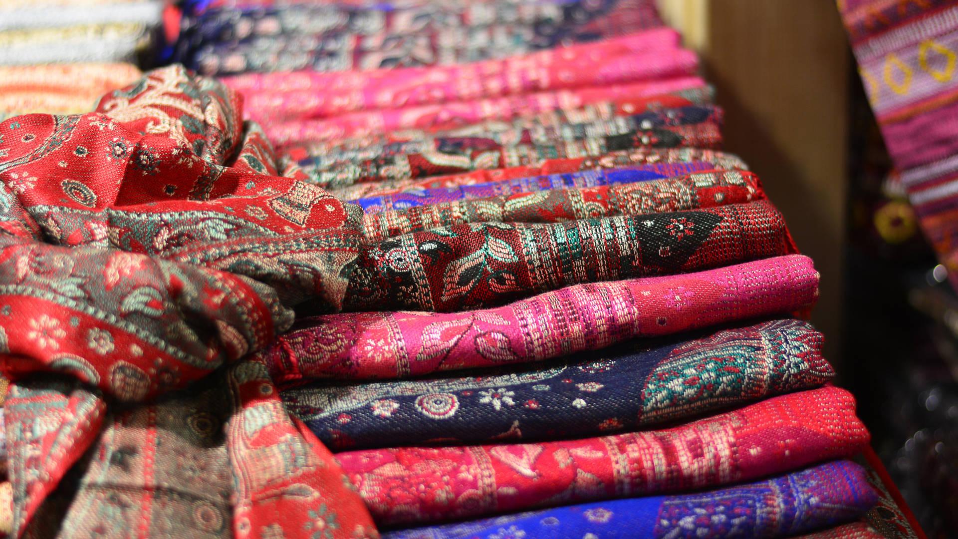 Kuwait fabrics