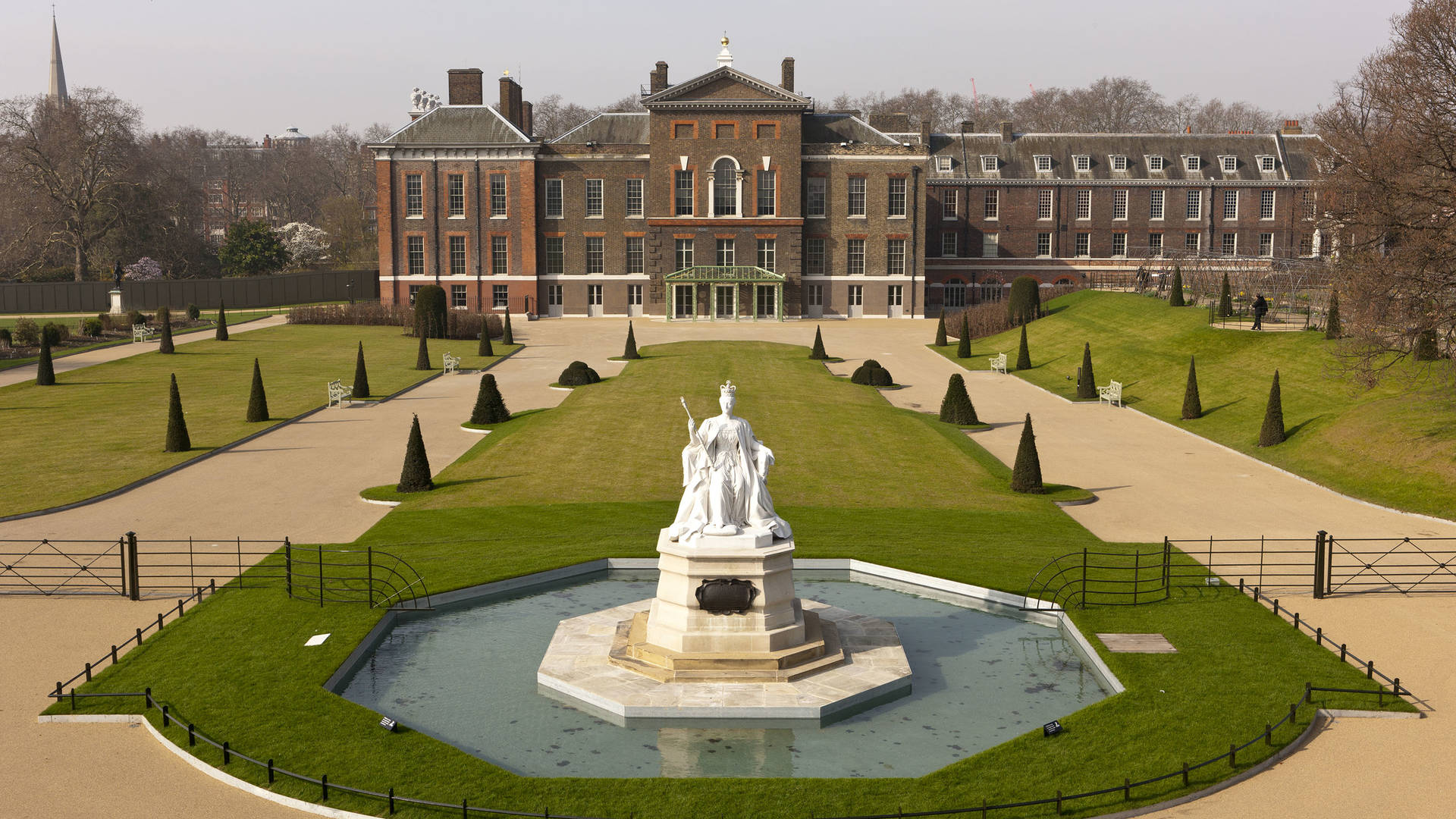 kensington palace hyde park