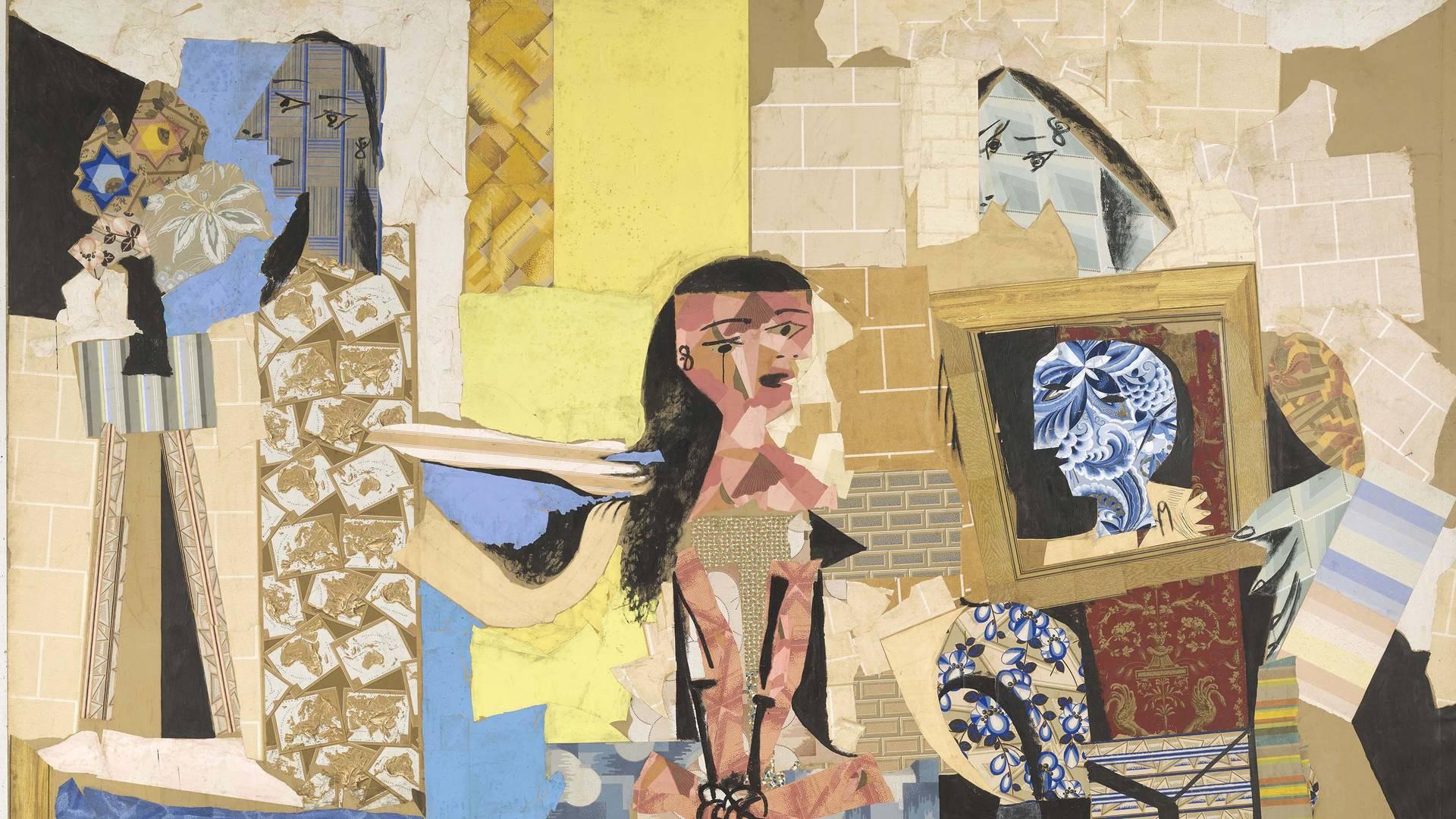 Picasso London art