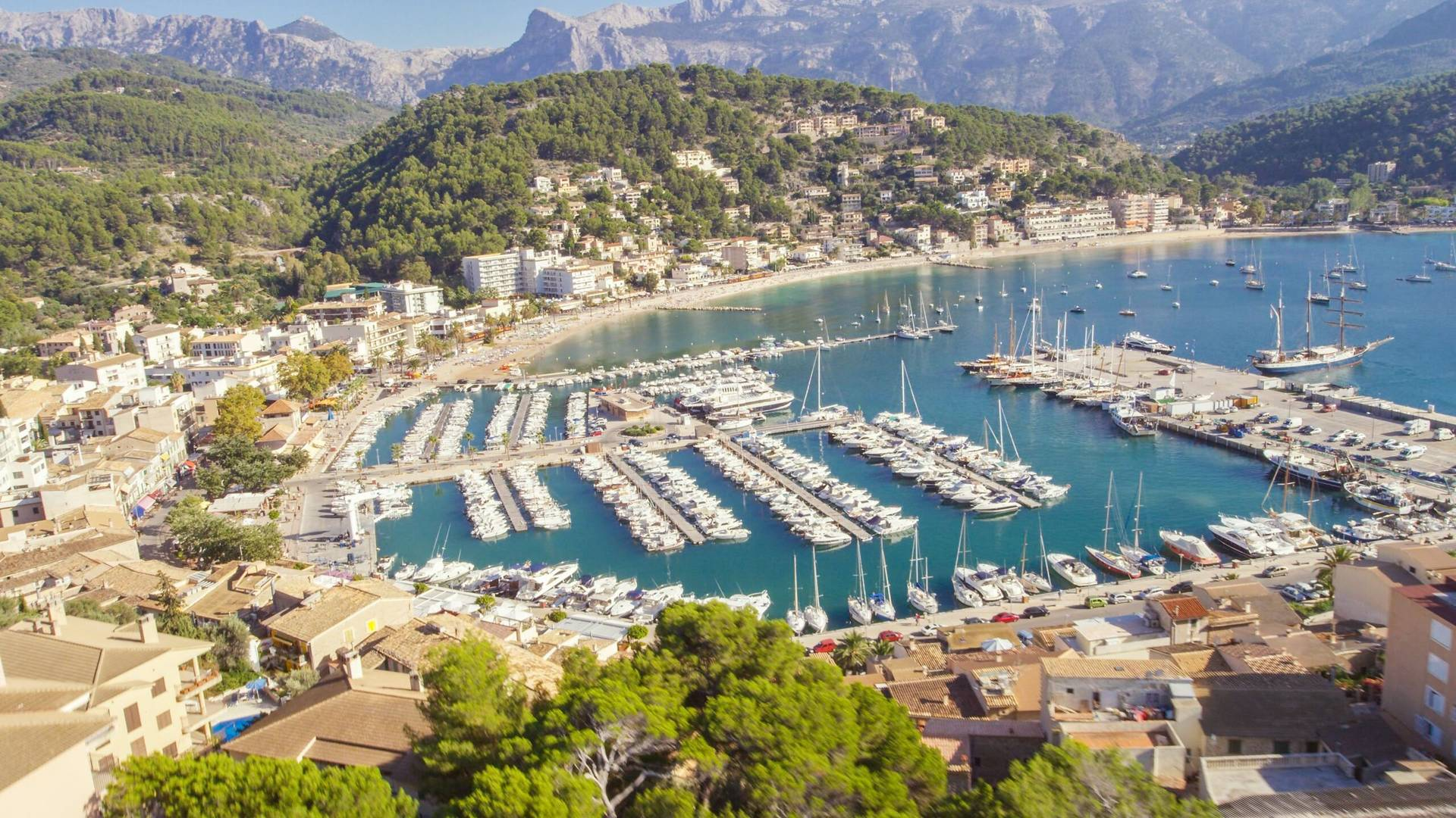 Jumeirah Port Soller Hotel and Spa Port Soller