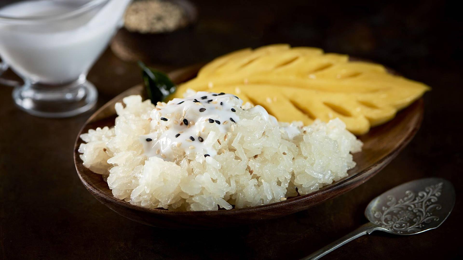 Блюда в Pai Thai