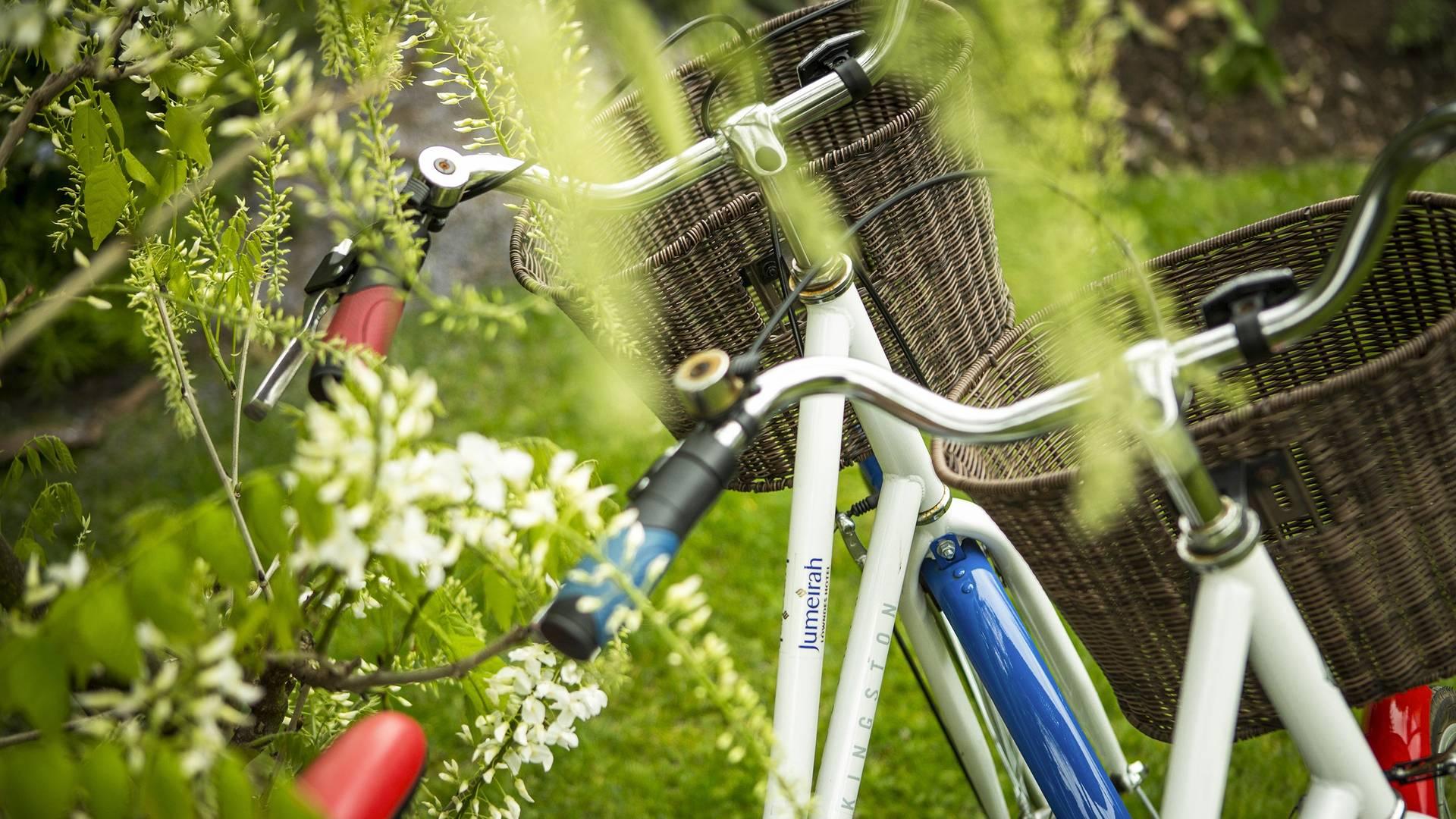 Jumeirah Bicycles