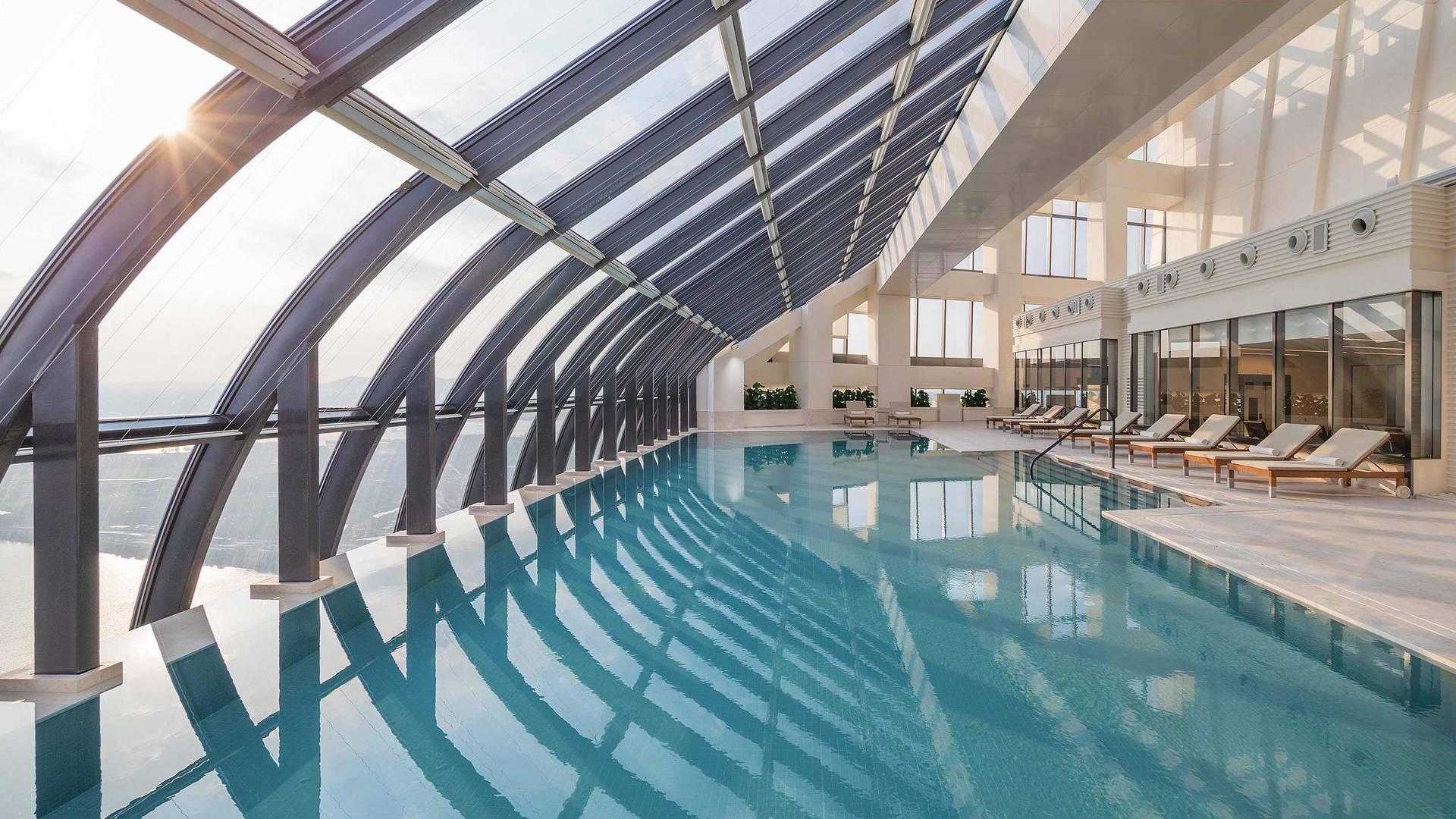 Jumeirah Nanjing swimming pool_16-9