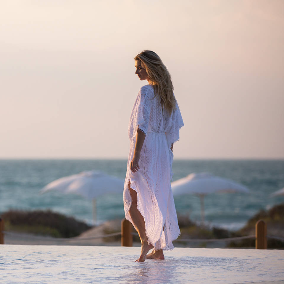 Luxus bei Jumeirah