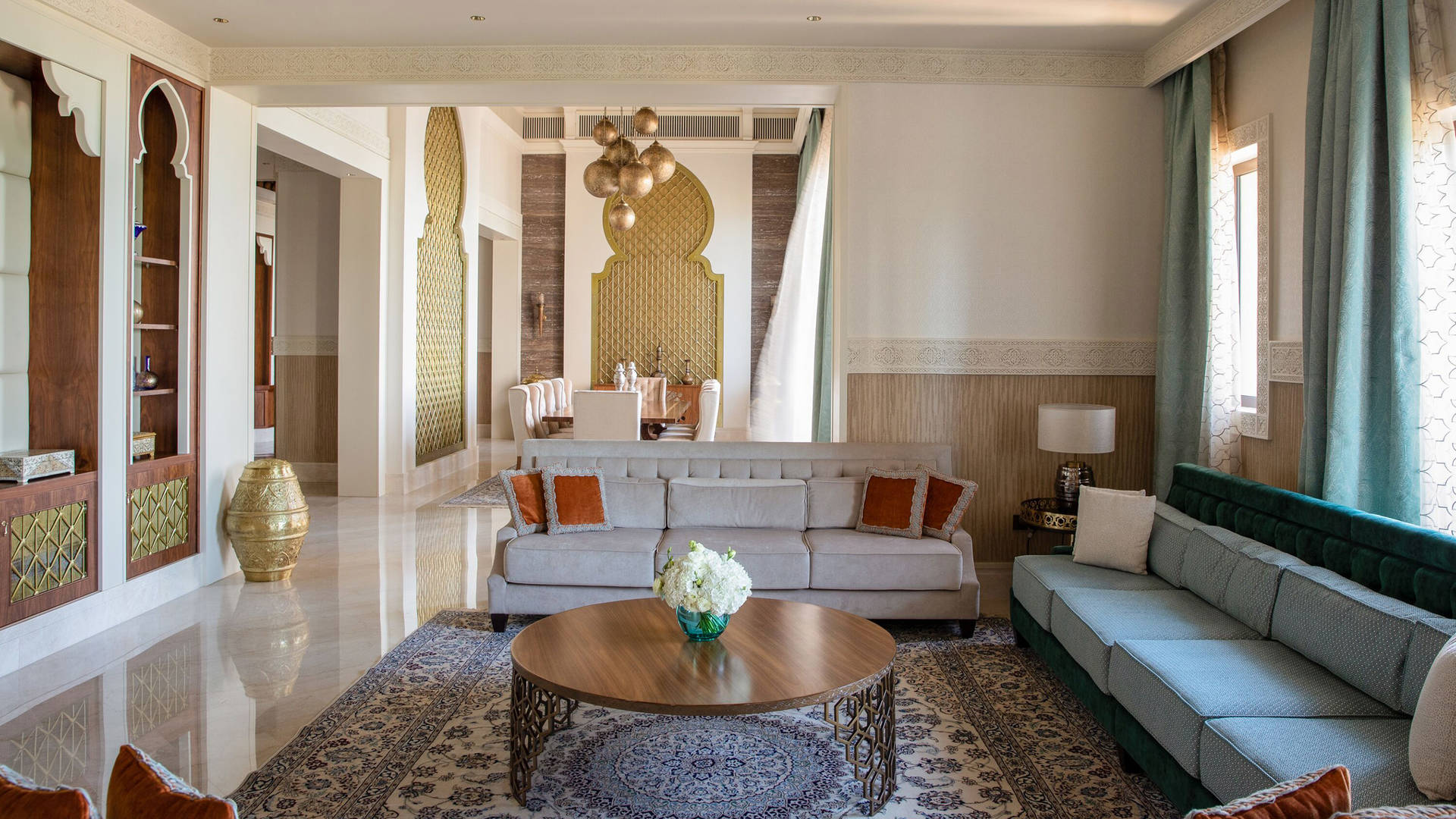 Living-Room-Jumeirah-Al-Qasr-Royal-Suite