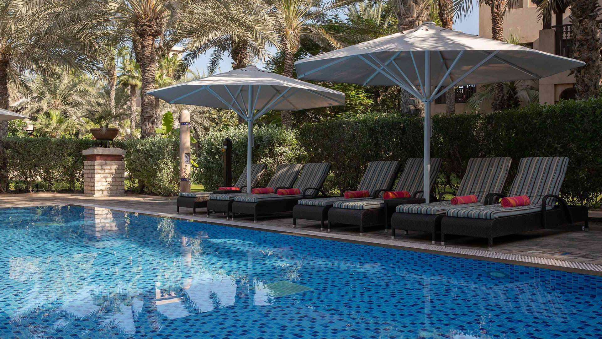 Jumeirah Dar Al Masyaf kids swimming pool_16-9