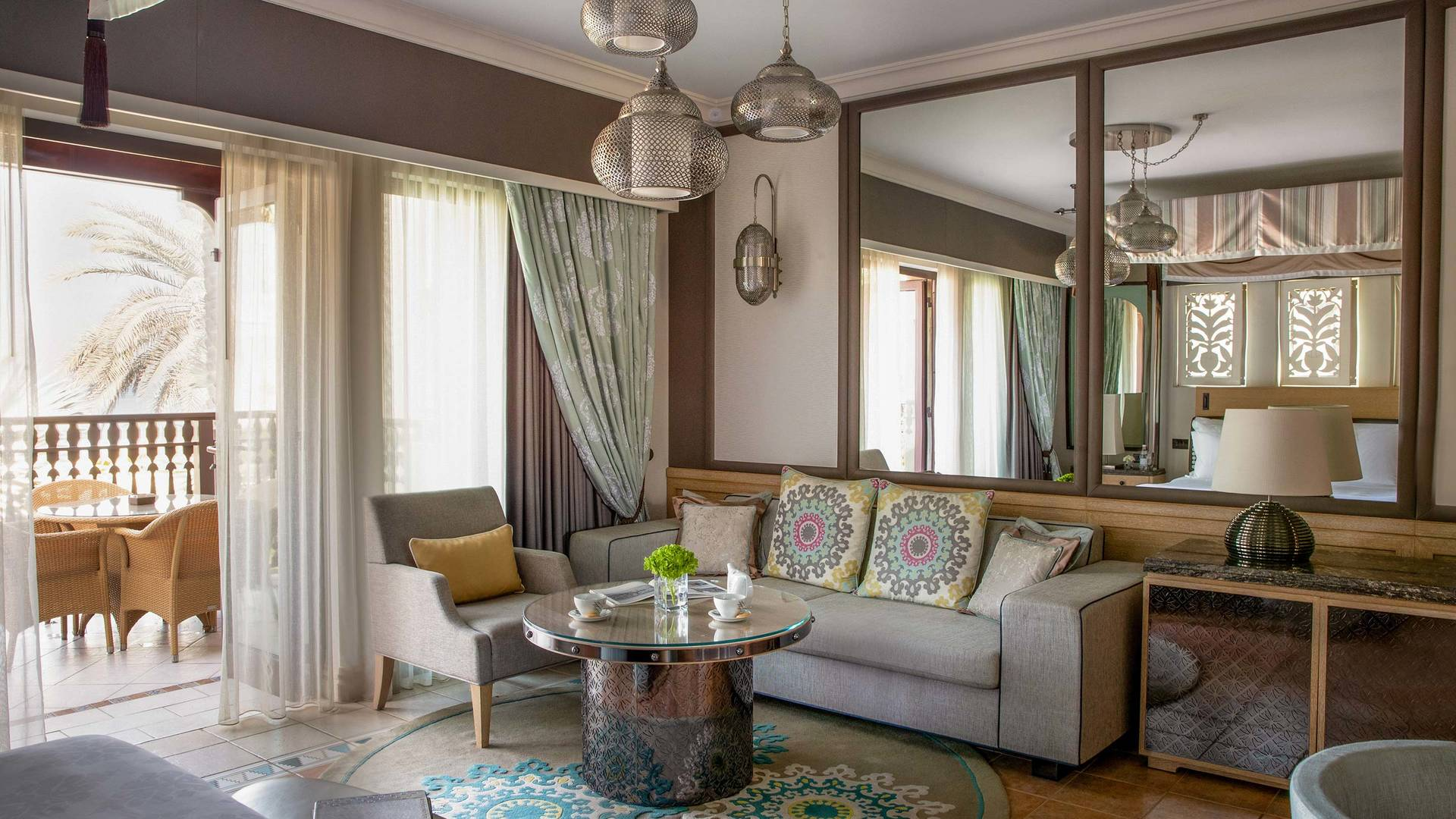 Jumeirah Dar Al Masyaf gulf summerhouse arabian deluxe living area_16-9