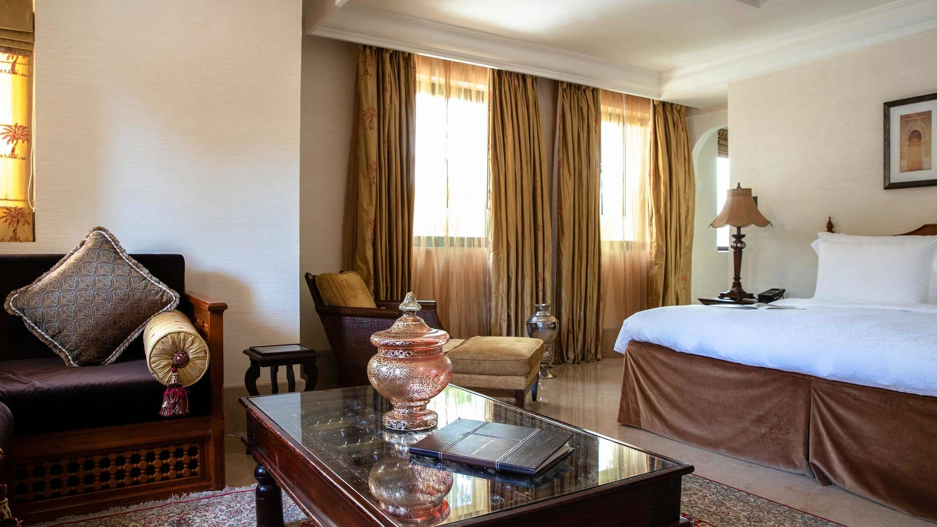 Jumeirah Dar Al Masyaf Malakiya three bedroom villa bedroom 4_16-9
