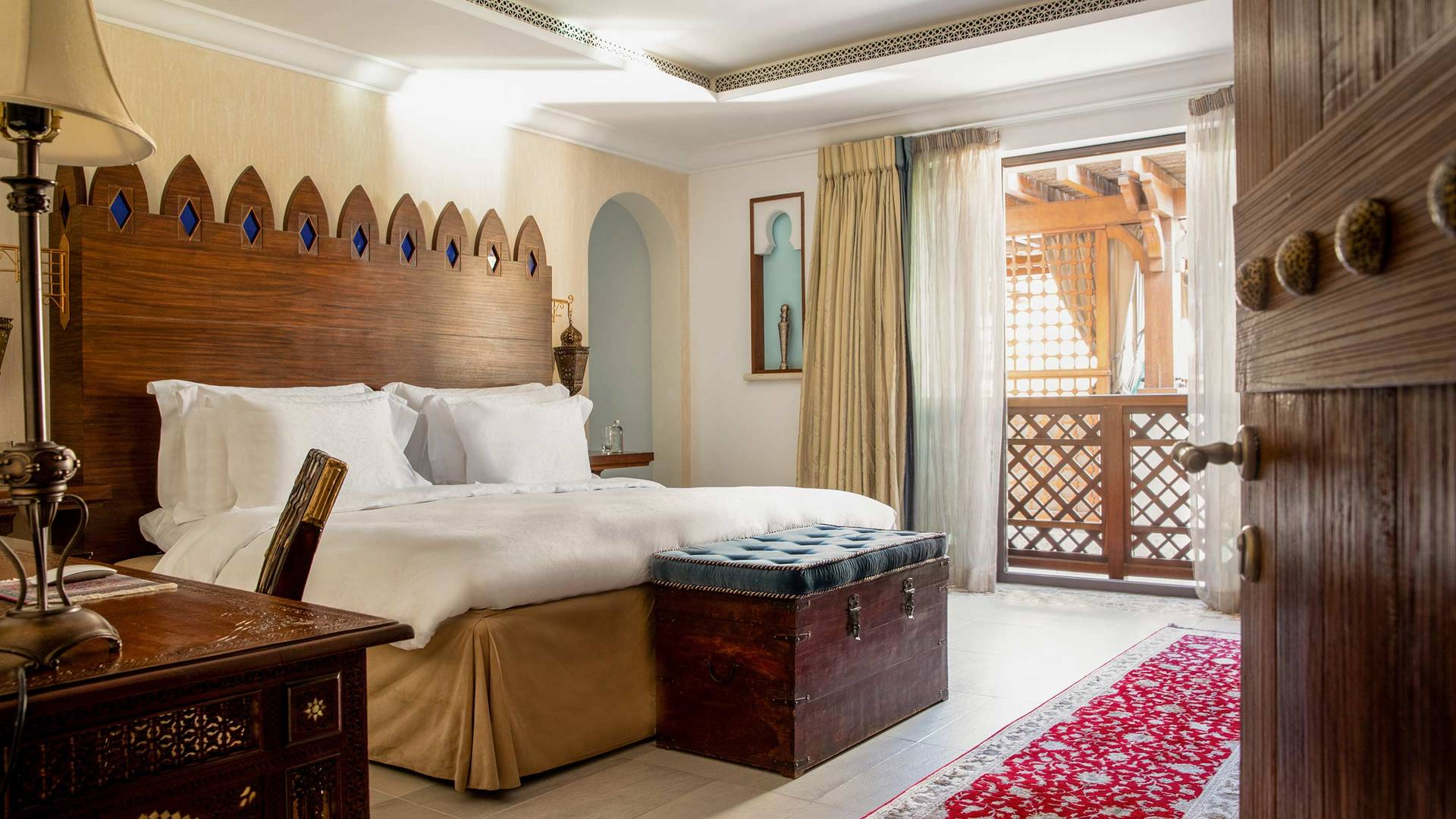 Jumeirah Dar Al Masyaf Malakiya two bedroom villa bedroom_16-9