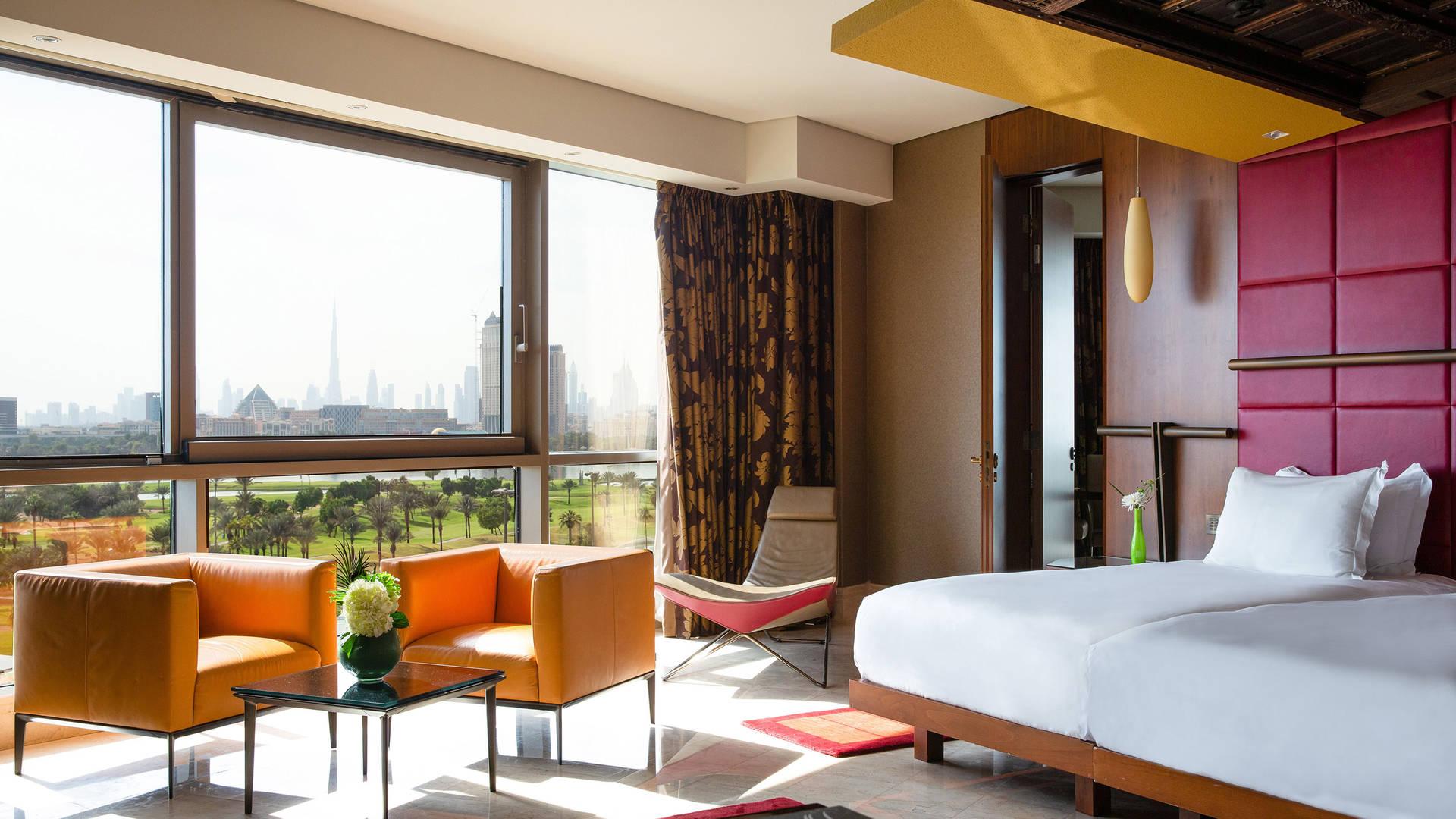 Premier-Room-Jumeirah-Creekside-Hotel