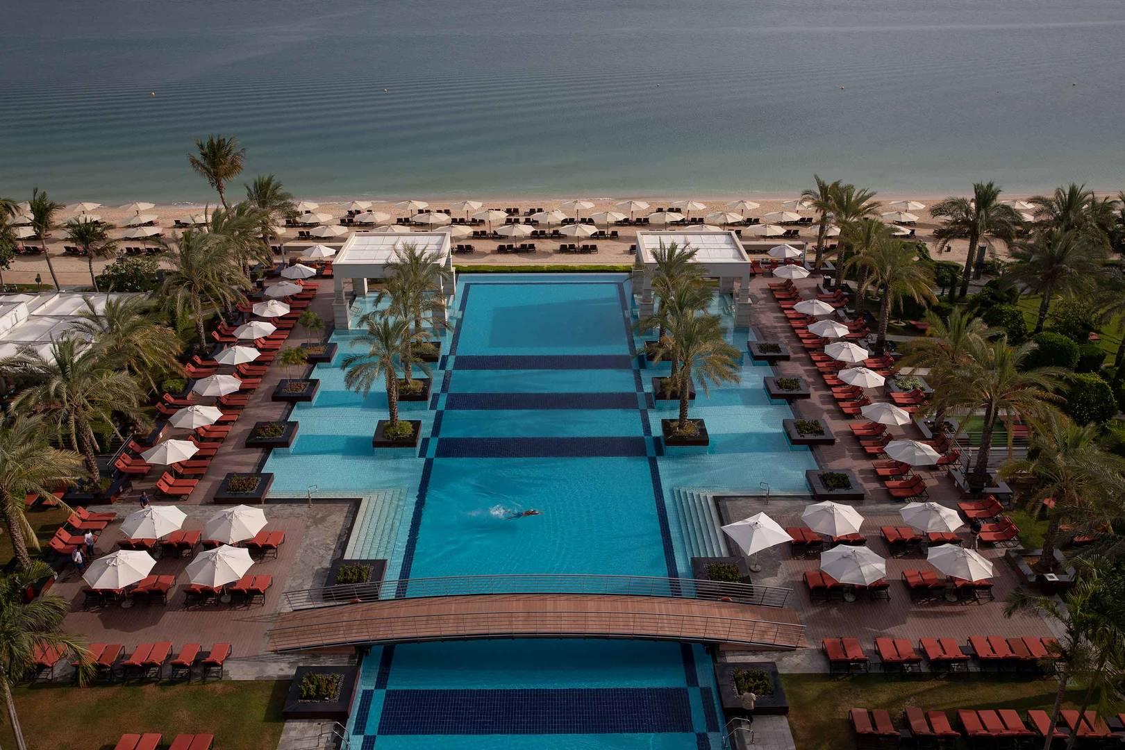 Купить отель в оаэ арабские эмираты это дубай