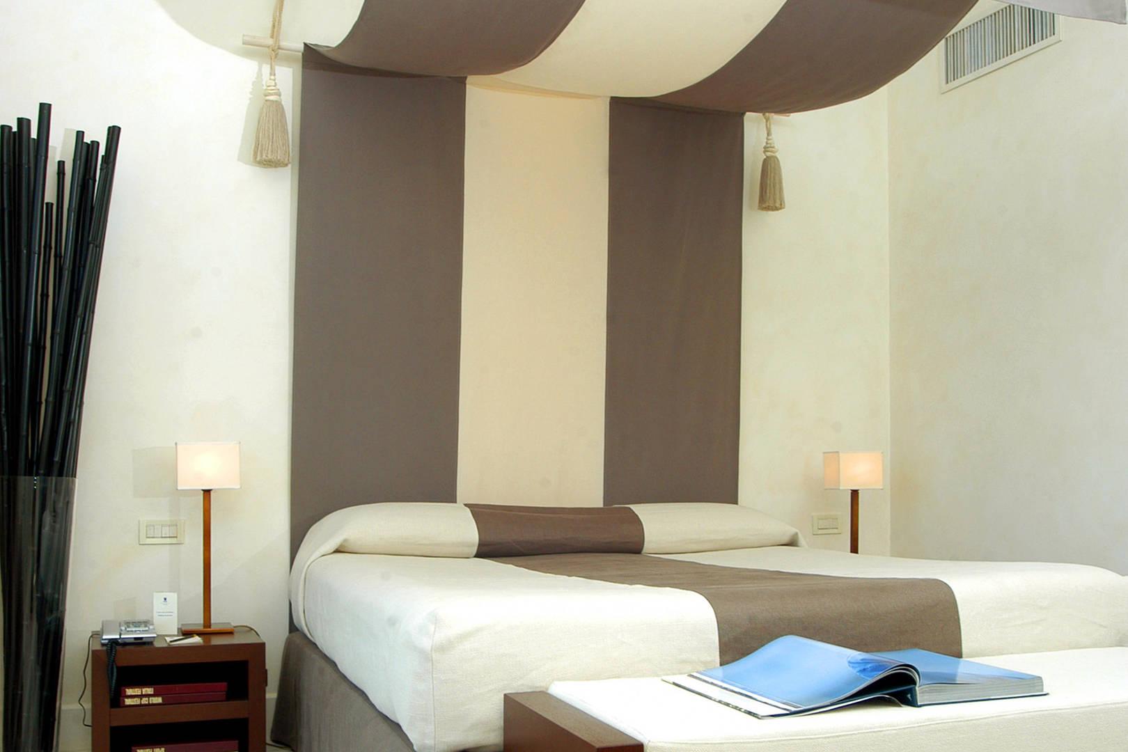 Art Suite Kandinsky Bed room