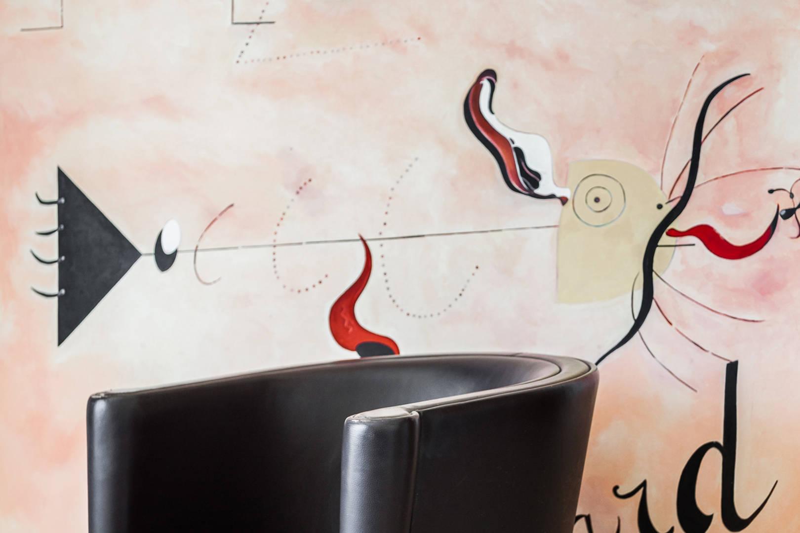 Art Suite Miro interior
