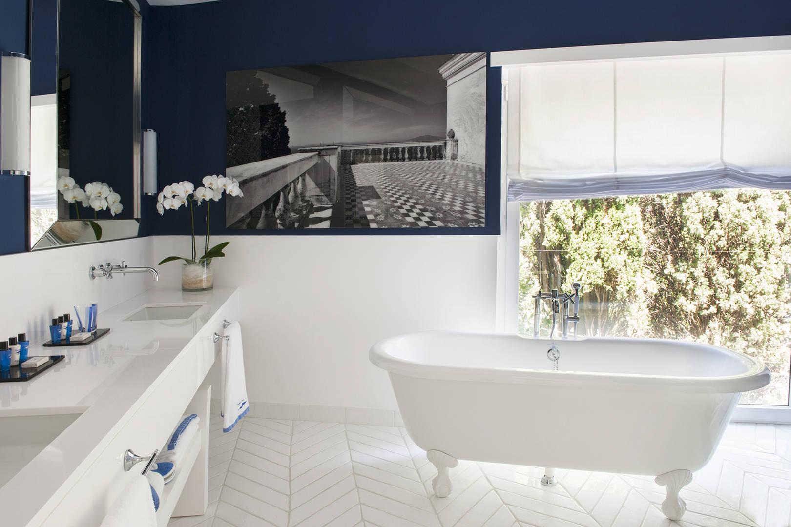 Capritouch Executive Bathroom