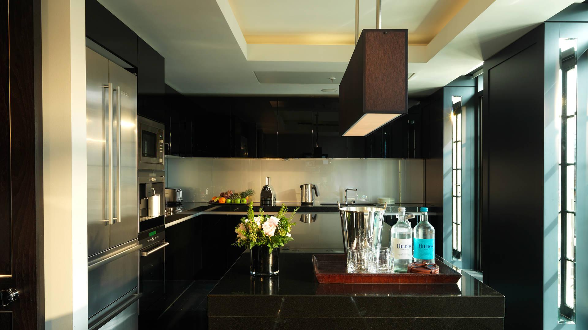 Kitchen - Mayfair