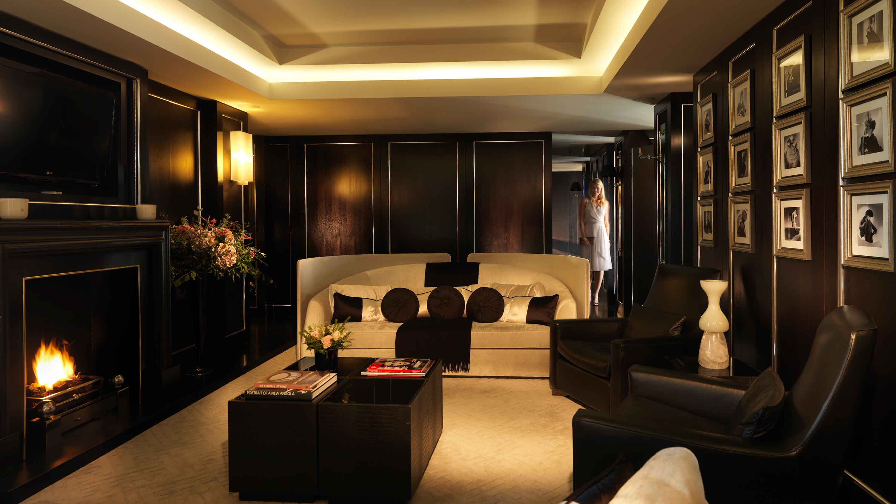 Living Room - Mayfair