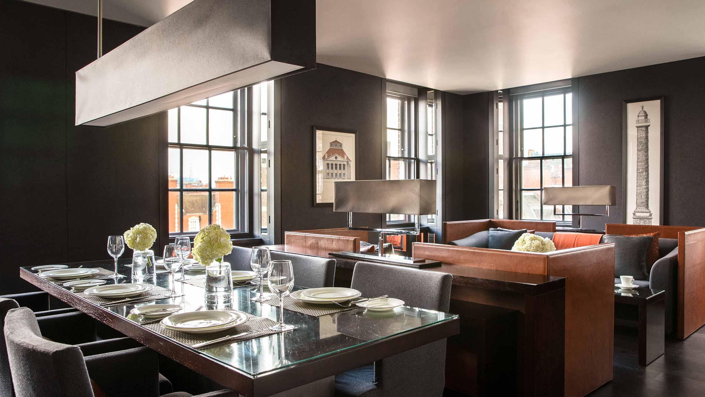 Kitchen - Three Bedroom Superior