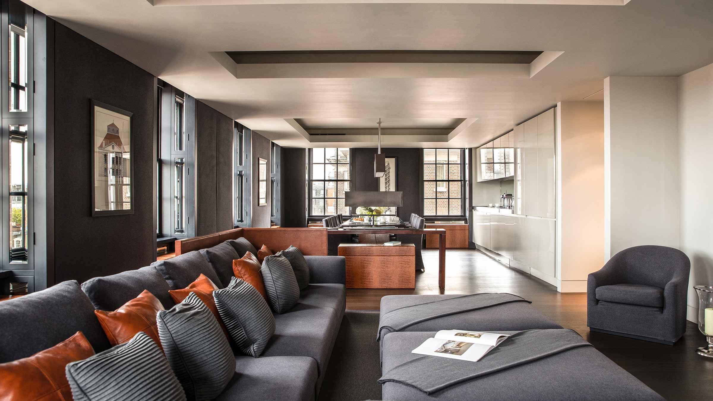 Living Room 1  Westminster