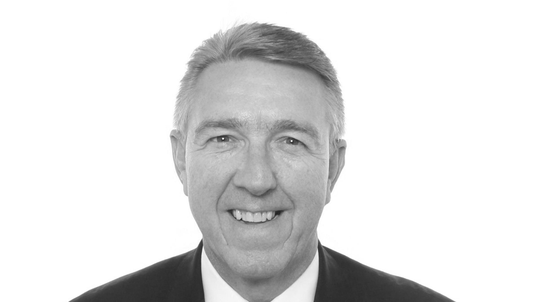 Fergus Stewart