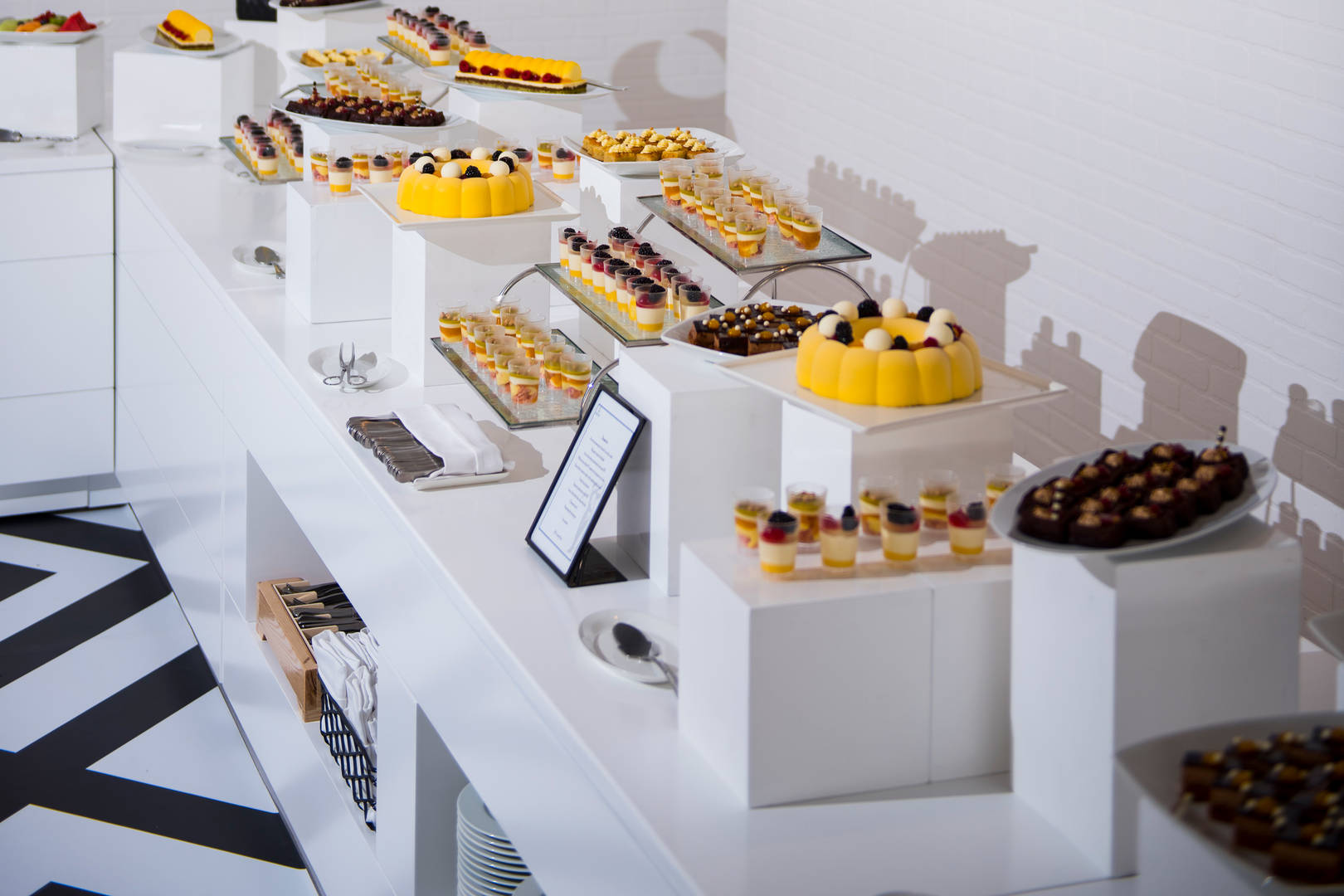 Jumeirah Hospitality Catering