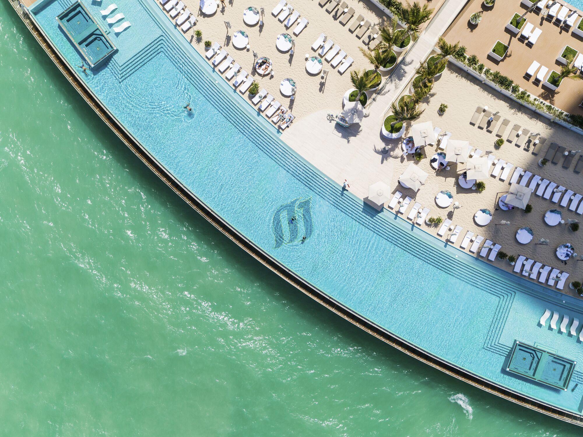 Burj Al Arab Terrace Jumeirah
