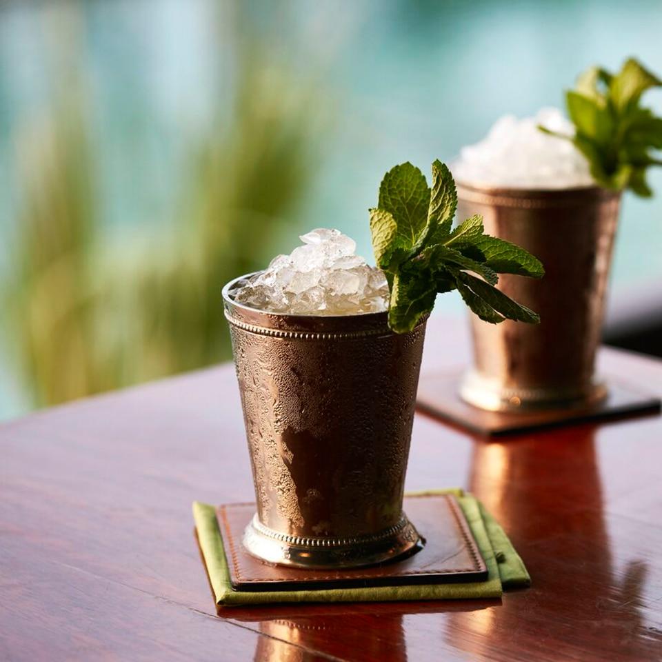 Jumeirah Mina A Salam Bahri bar Classic Cocktail